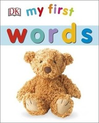 My First Words | Board book