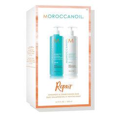 Moroccanoil Moisture Repair - Набор Восстановление 500 мл