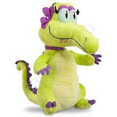 Крокодильчик Элли из игры