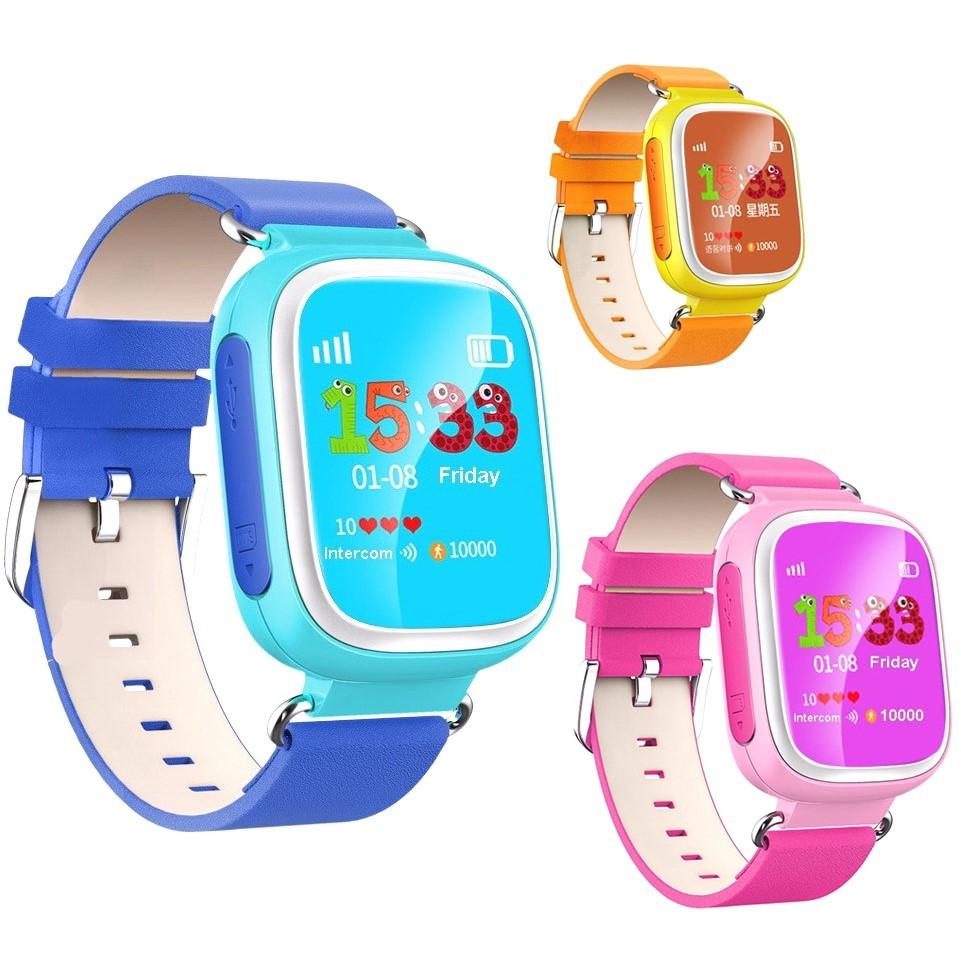 Smart baby watch q60s инструкция