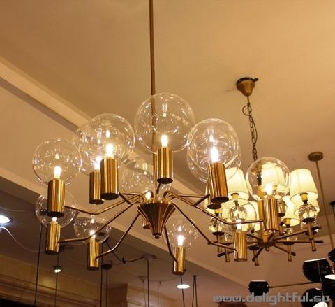 Design lamp 07-402
