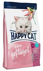 Корм для котят с 5-ти недель Happy Cat Kitten