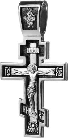 Распятие Христово. Молитва Кресту. Православный крест.