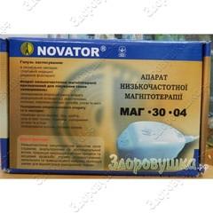 Аппарат магнитотерапии Маг-30.04 Новатор 07