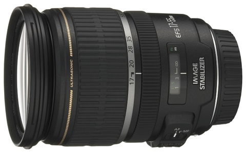 Canon EF-S 17-55mm f/2.8 IS USM (JAPAN)
