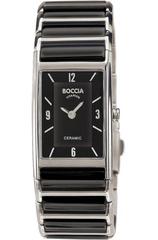 Женские наручные часы Boccia Titanium 3212-02