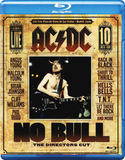 AC/DC ‎/ No Bull - The Directors Cut (Blu-ray)