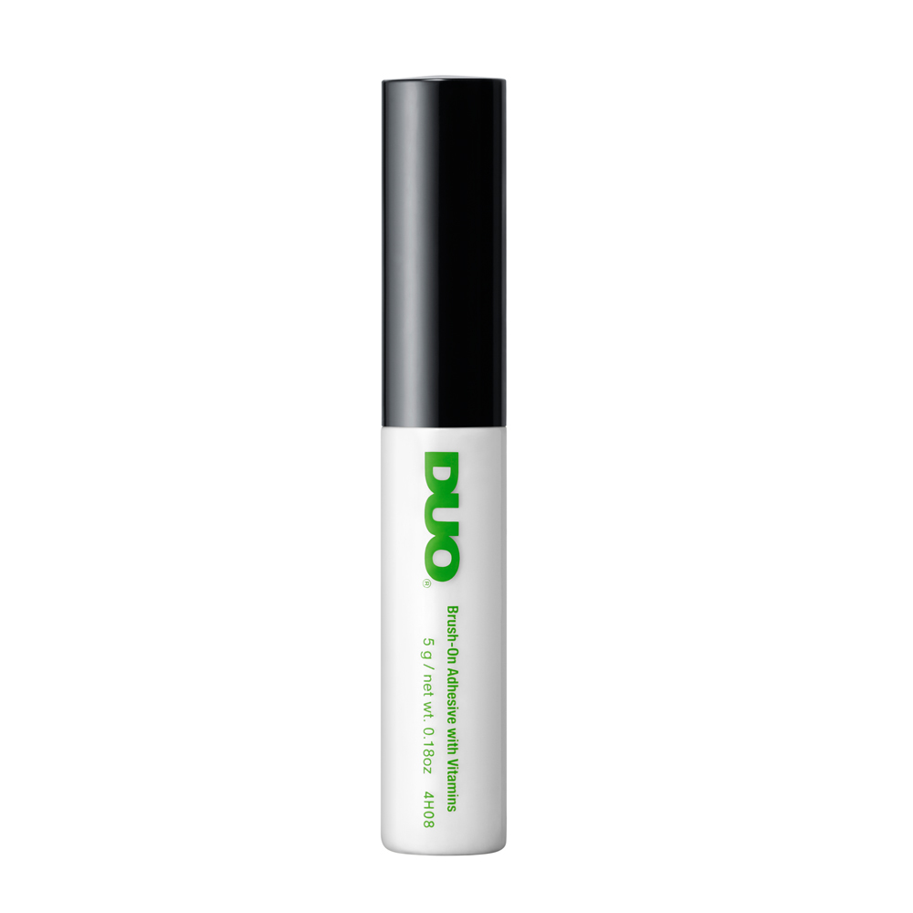 Клей для ресниц DUO Clear Brush On Adhesive 5 г.