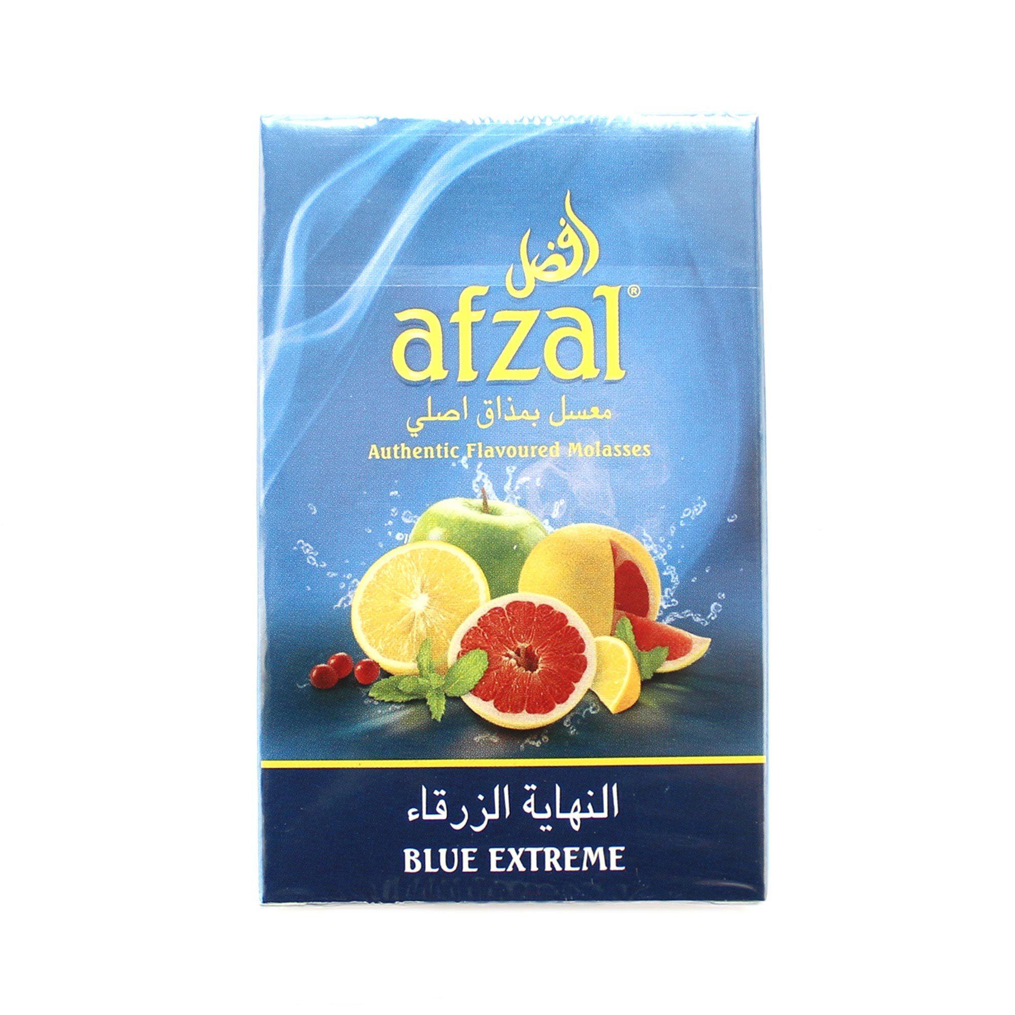 Табак для кальяна Afzal Blue Extreme 50 гр.
