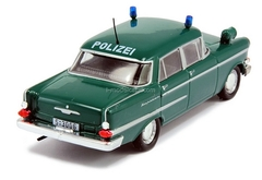 Opel Kapitan 1960 German 1:43 DeAgostini World's Police Car #6