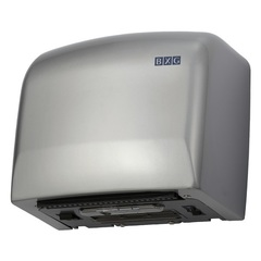 Сушилка для рук BXG BXG-JET-5300A фото