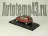 1:43 Ford Fiesta