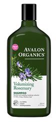 Шампунь с розмарином для объема, Avalon Organics