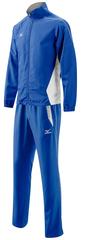 Костюм спортивный Mizuno Woven Track Suit 401 Blue