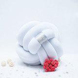 Декоративная узловая подушка &#34Fist&#34, артикул 1600001180016, производитель - Nice Pillow