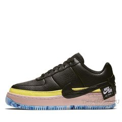 Кроссовки Nike Air Force 1 Jester XX Premium Nerosonic