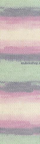 Пряжа Baby wool BATIK Alize 6541, фото