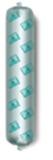 Герметик силиконовый универсальный Mastersil 600мл (20шт/кор)