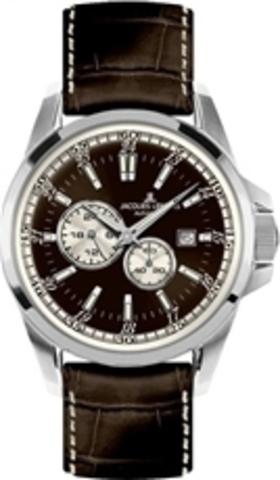 Купить Мужские часы Jacques Lemans 1-1774C по доступной цене
