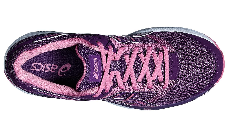 Женские беговые кроссовки Asics Gel-Phoenix 7 (T5M5N 3319) фиолетовые