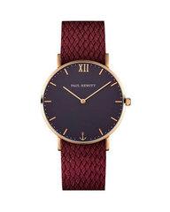 Унисекс немецкие часы Paul Hewitt, Sailor Line PH-SA-G-Sm-B-19M