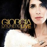 Giorgia / Oronero Live (Deluxe Edition) (2CD+DVD)