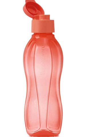 Бутылка Эко (750 мл) в цвете гуава