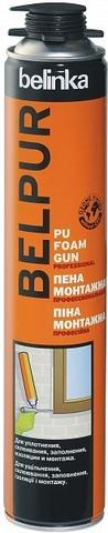 Belinka Belpur Pu Foam Gun Монтажная пена