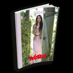 Журнал Kibou Noro