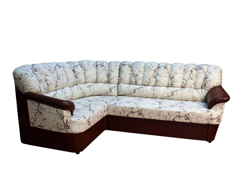Калифорния угловой диван 1Яс2д