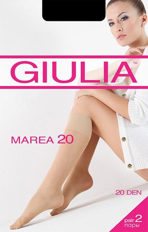Гольфы Marea 20 Lycra (2 пары) Giulia