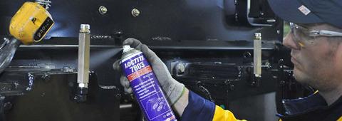 Консервант (защитное покрытие) для металла Локтайт 7803 (400мл) спрей