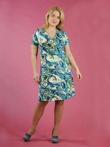 61160/4 платье