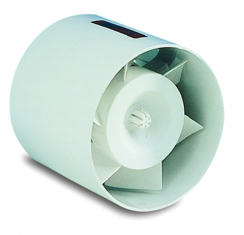 Вентилятор канальный Elicent Tubo 125 TP