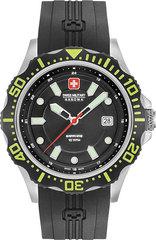 Швейцарские часы Swiss Military Hanowa 06-4306.04.007.06