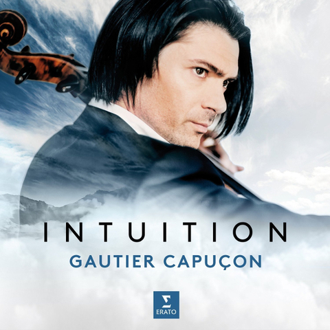 Gautier Capucon / Intuition (CD)