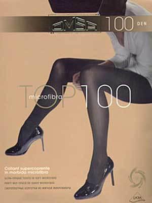 Колготки Omsa Top 100