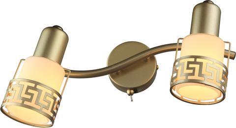 INL-9330W-02 Greek Gold