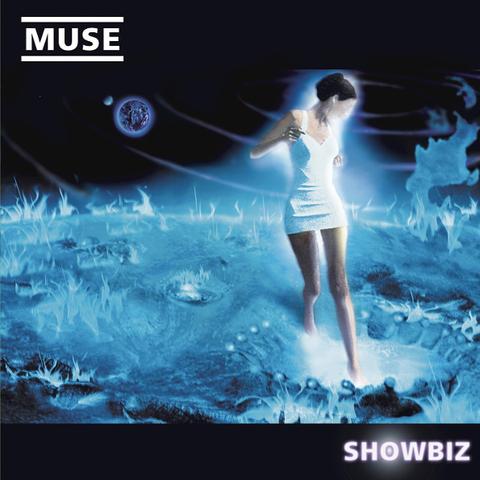Muse / Showbiz (2LP)