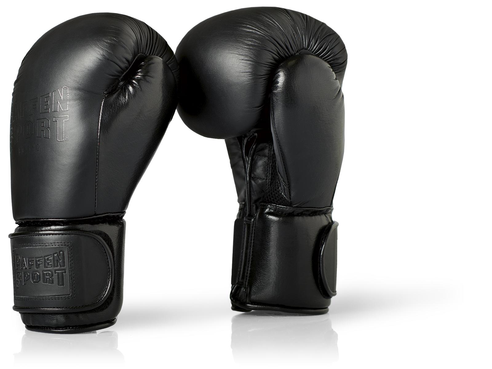 Спарринговые перчатки Paffen Sport