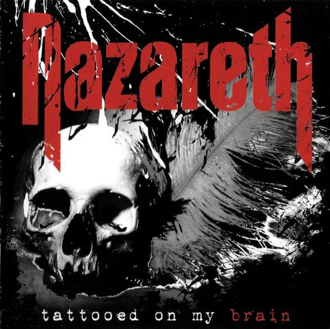Nazareth / Tattooed On My Brain (2LP)