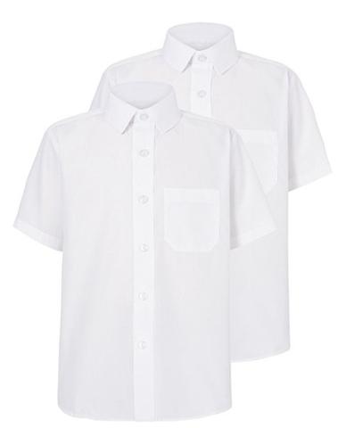 Рубашка для мальчика 2 шт.
