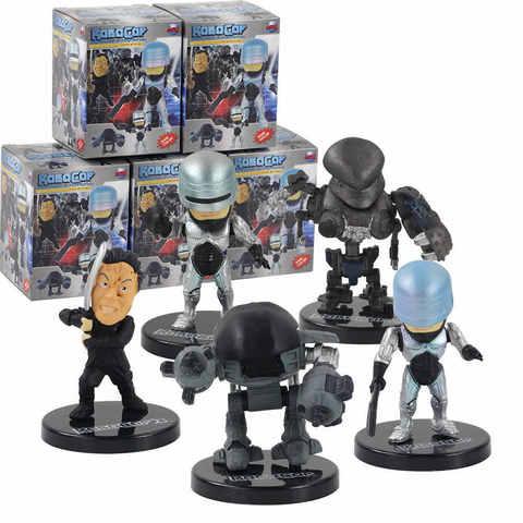 Фигурка набор RoboCop