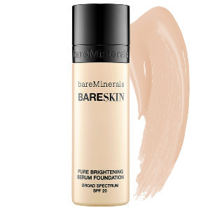 Тональная основа Pure Brightening Serum Foundation Broad Spectrum SPF 20