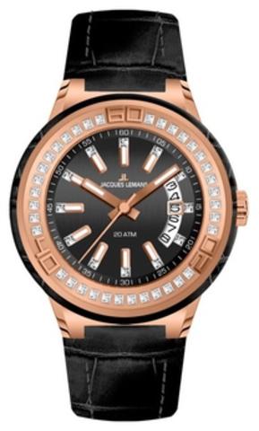 Купить Женские часы Jacques Lemans 1-1776C по доступной цене