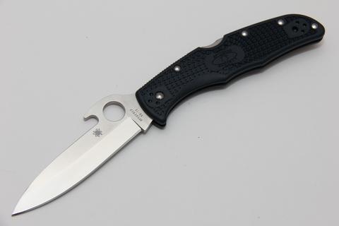Нож Spyderco Endura 4 Wave C10PGYW