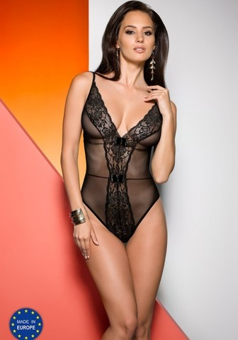 Боди Jovita body black (Avanua)