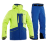 Горнолыжный костюм мужской 8848 Altitude Ledge/Base 67