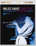 Miles Davis ‎/ Take Off: The Complete Blue Note Albums (Blu-ray Audio)