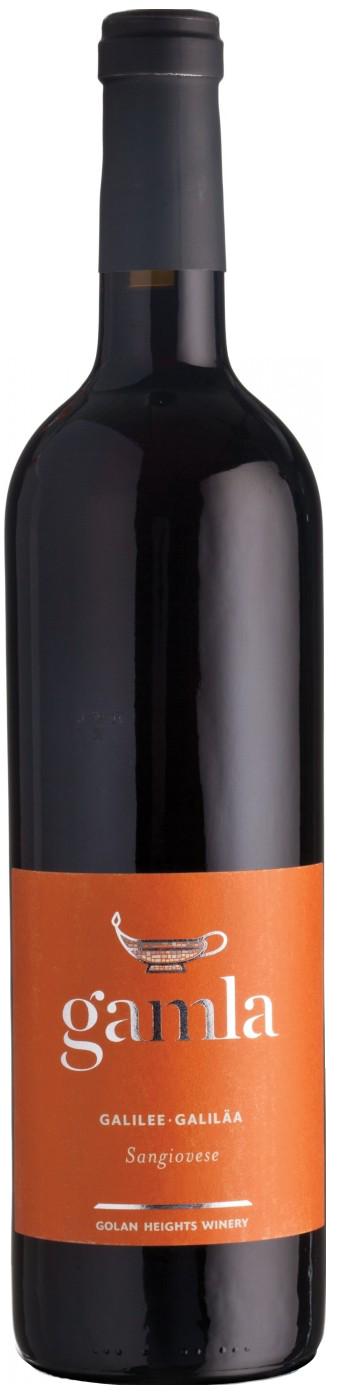 Golan Heights Winery Gamla Sangiovese
